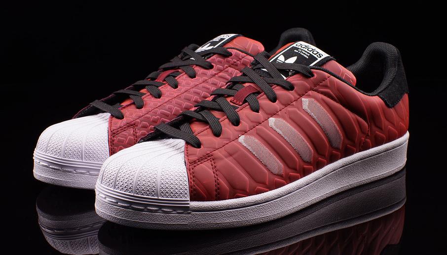 e068684a4629 Adidas Superstar Chromatech