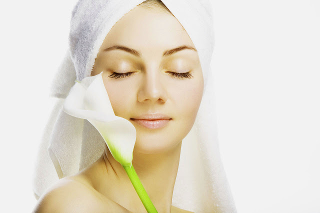 Easy Daily Skin Care For Women