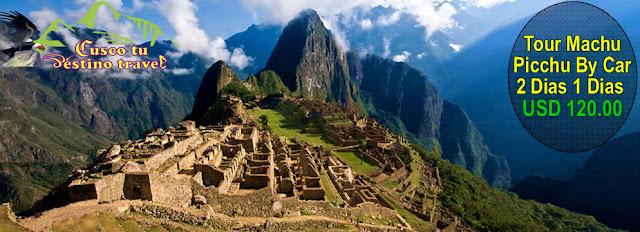 Machu Picchu Tour Barato