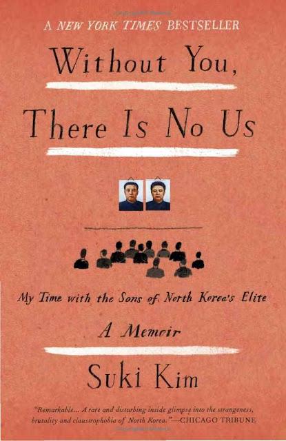 O livro em que Susi Kim descreve sua odisseia no terro