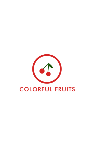 COLORFUL FRUITS 2