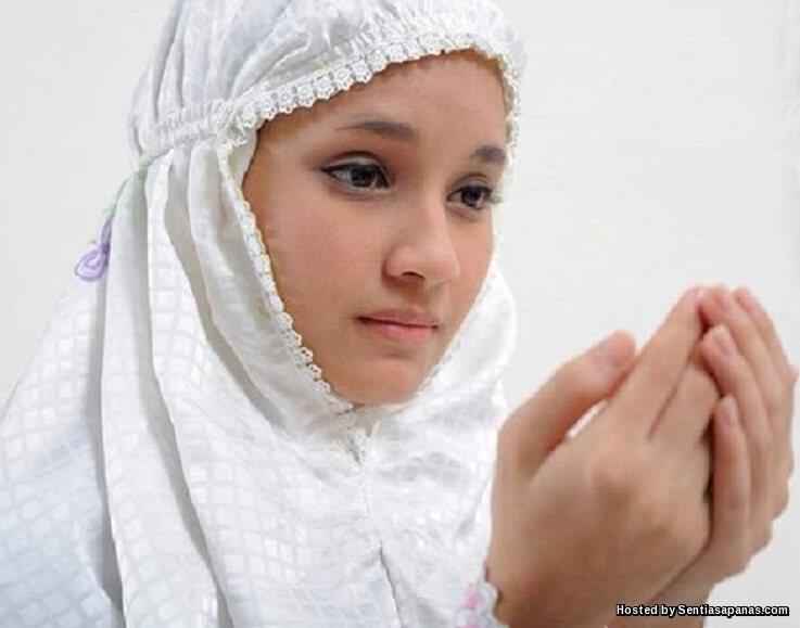Berdoa Orang Disukai Menjadi Jodoh