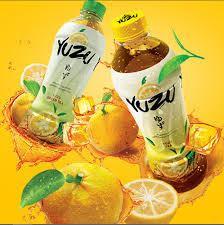 Beberapa Kandungan Nutrisi Dalam Buah Yuzu