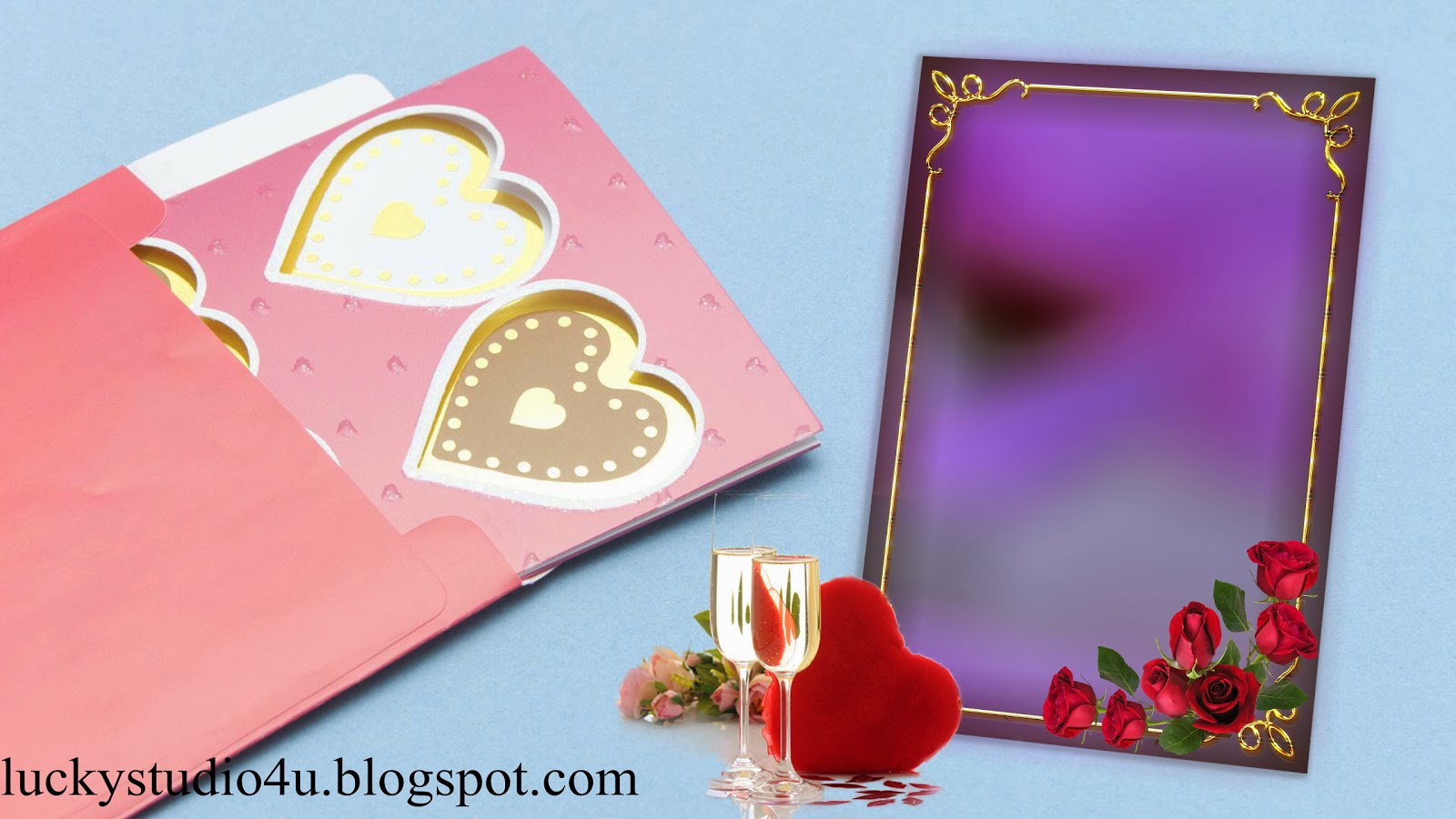 Wedding Album Design Psd Download