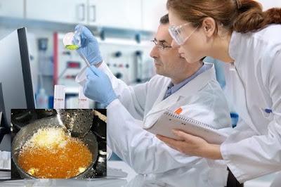 Come trasformare olio frittura in plastica per protesi e valvole cardiache
