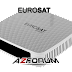 Atualização Eurosat HD ACM V1.65 - 30/07/2018
