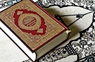 Nama Surah Dalam Al-Qur'an  Ke 21-30 Dan Kandungannya