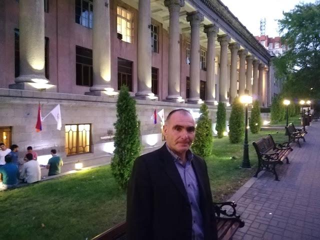 Padre de adolescente turco liberado agradece al pueblo armenio
