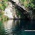 Danau Biru, Surga Tersembunyi Dari Kolaka Utara