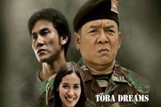Download Film Toba Dreams 2015 Bluray Full Movie
