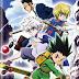 Hunter x Hunter: Wonder Adventure (Japan) PSP ISO | 424 MB