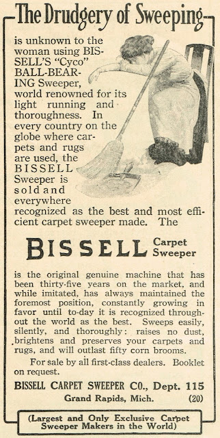 Image result for vintage woman sweeping carpet