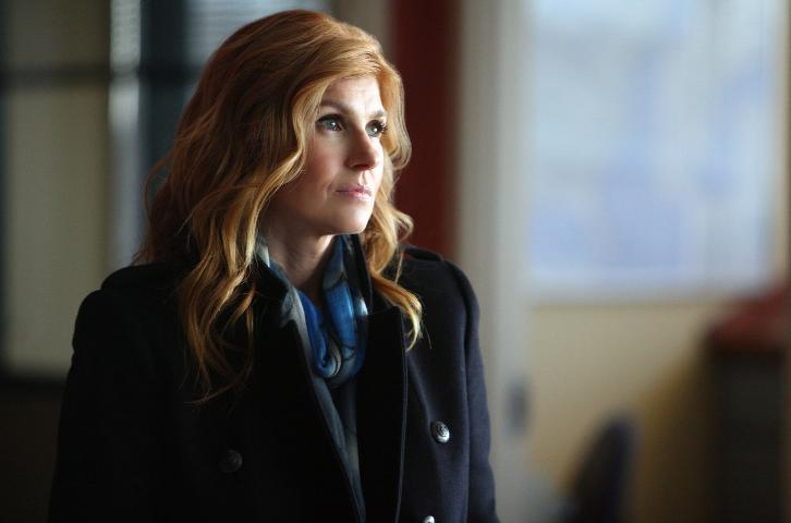 Connie Britton Available for Pilot Season, What Does This Mean for Nashville