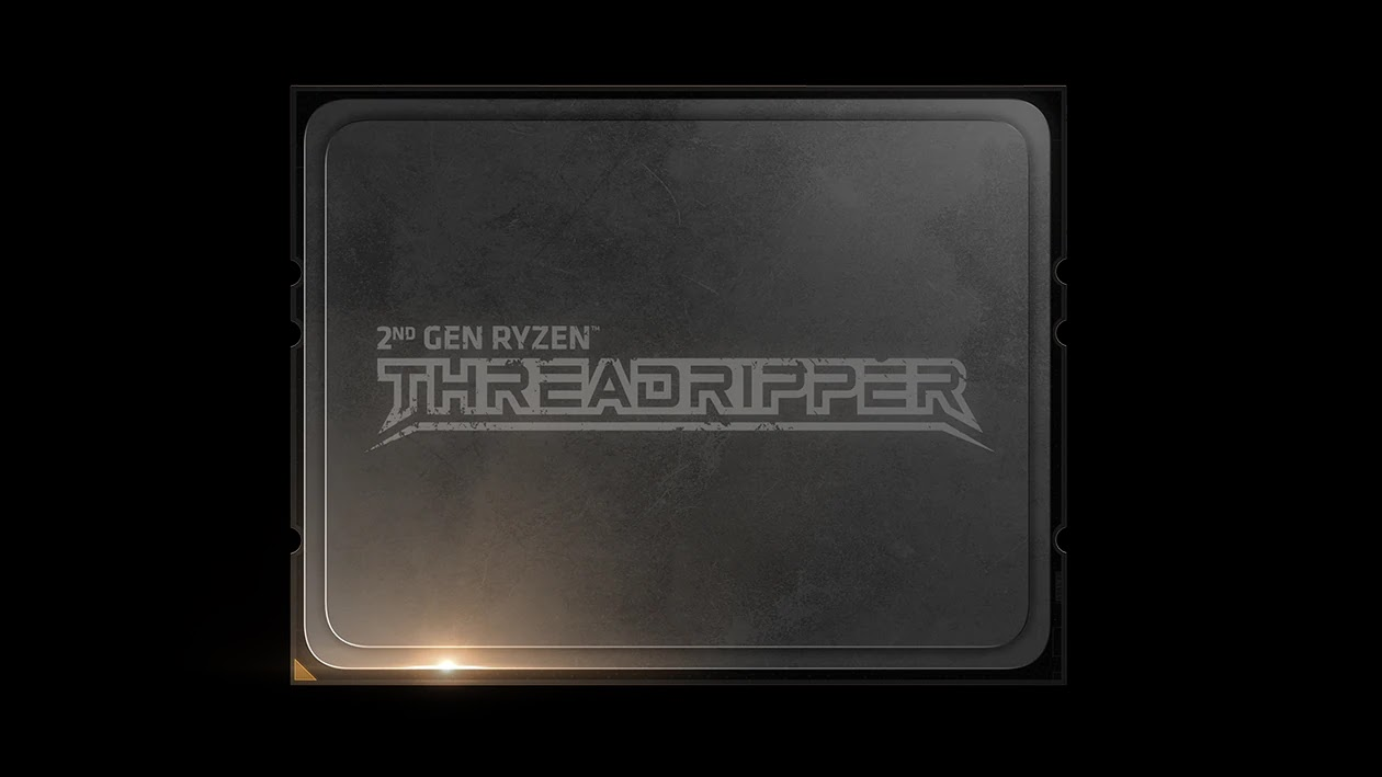 AMD 第 2 代 Ryzen Threadripper 2970WX 與 2920X 上市日期確認