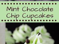 Mint Chocolate Cupcakes Recipe