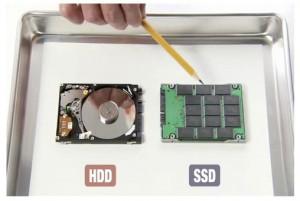 SSD Optimizasyonu