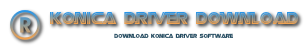 Konicadriversoftware.com | Free Download Driver Software