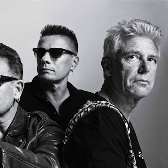 Na Minha Playlist #174: U2 - I Still Haven't Found What I'm Looking For