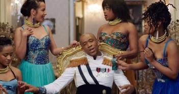 Video: Mafikizolo - Love Potion