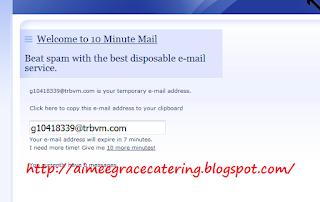 Cara Buat Email Pengganti Mail Ymail