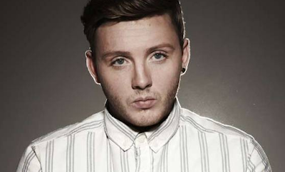 """Lirik Lagu James Arthur - Naked"""