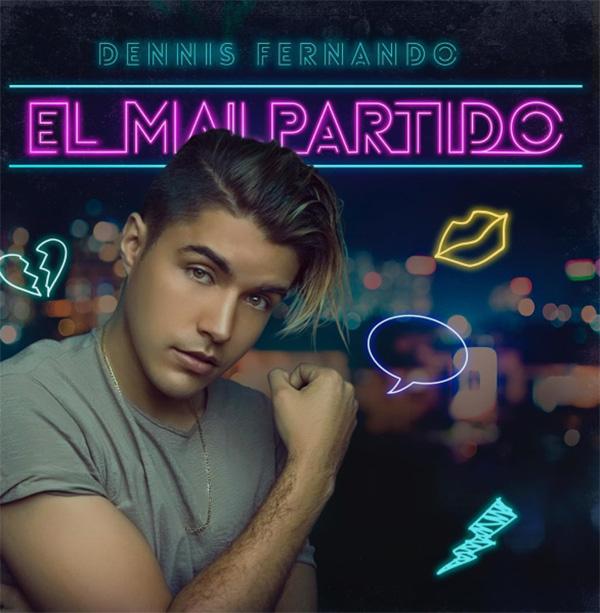 Dennis-Fernando-single-video-El-Malpartido