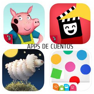 apps cuentos infantiles