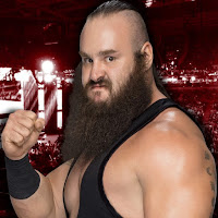 Braun Strowman Profile and Bio