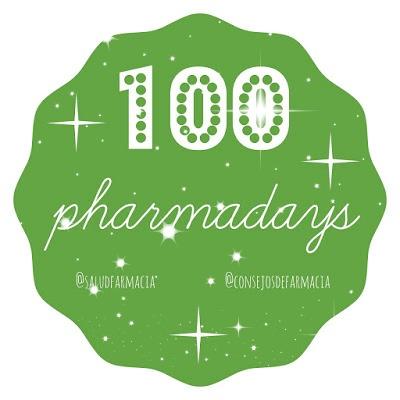 Empieza el año y de nuevo los #100pharmadays