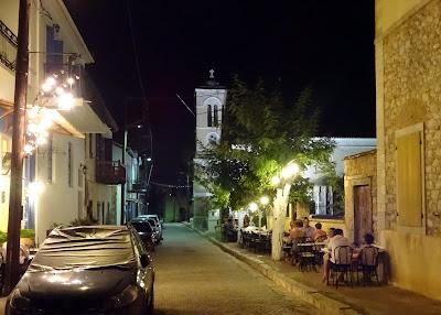 Galaxidi, Grecia.
