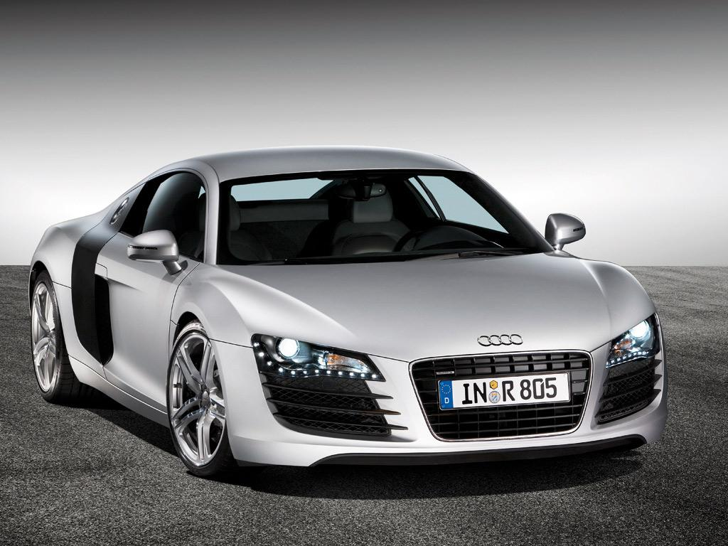 Luxury Vehicle: Luxury Car Wallpaper