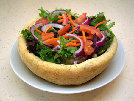 How to Make Bread Bowls with a Great Recipe