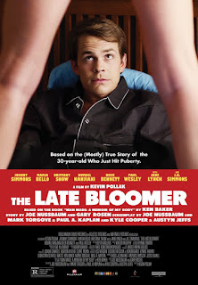 Watch The Late Bloomer (2016) movie free online