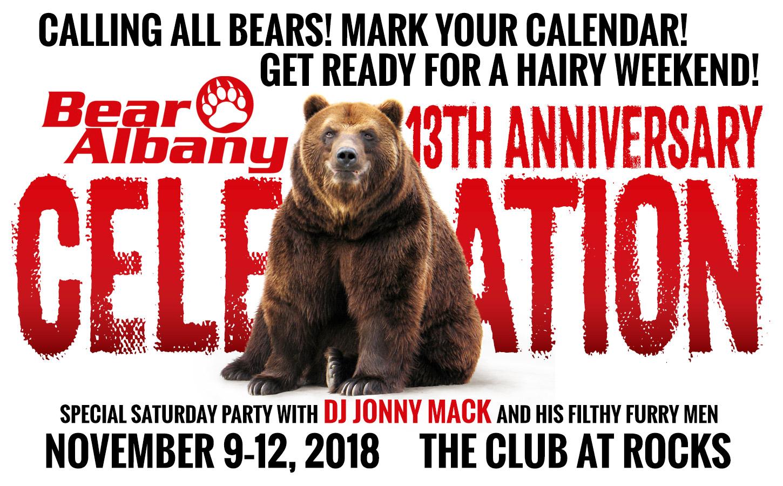 Bear club fetish images 371
