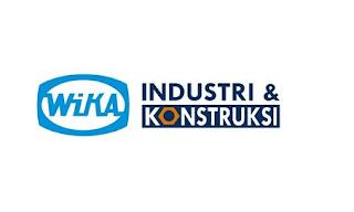 Lowongan Kerja Terbaru PT WIKA Industri Konstruksi Besar Besaran Mei 2019