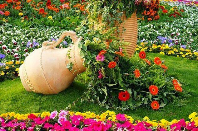 20 Pretty Ideas About How To DIY Wonderful Garden Dwell