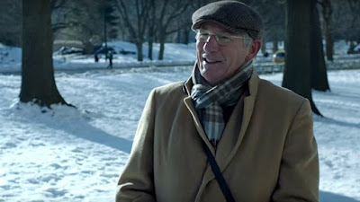 Richard Gere interpreta judeu em filme