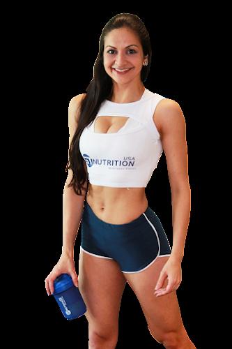 Como Ganhar Massa Muscular - Dieta, Suplementos e Whey Protein