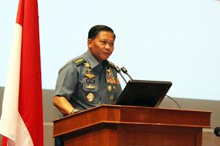 Laksdya TNI Didit Herdiawan