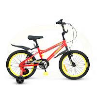 wimcycle titus bmx