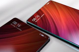 مواصفات وسعر Xiaomi Mi Mix 2 الجديد بالصور والفيديو