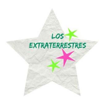 """TEXTOS EN ESPAÑOL.""""Los extraterrestres"""""""