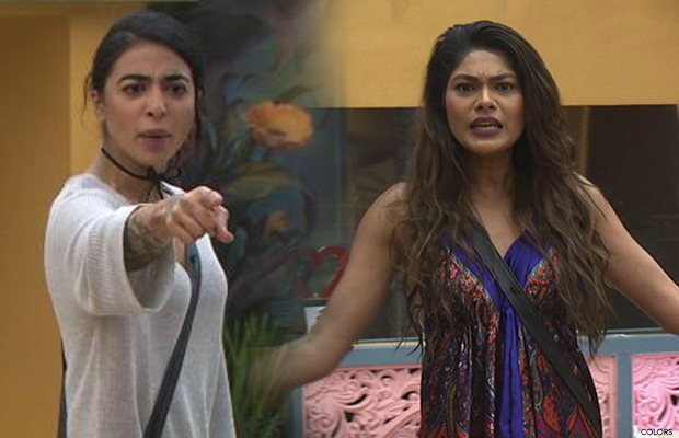Bigg Boss 10: VJ Bani Lashes Out At Lopamudra Raut After Seeing Her Journey Video
