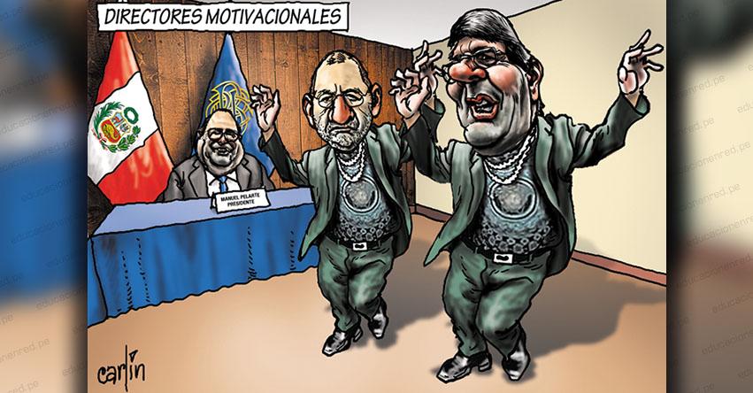 Carlincaturas Jueves 4 Junio 2020 - La República