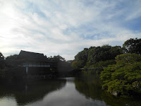 heian-jingu kyoto