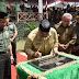 Jenderal TNI Mulyono, Secara Resmi  Tutup Kegiatan TNI Manunggal Membangun Desa Ke-103