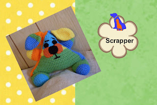 scrapper the dog