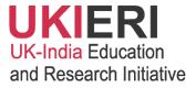 UKIERI Call for 2016 Announced