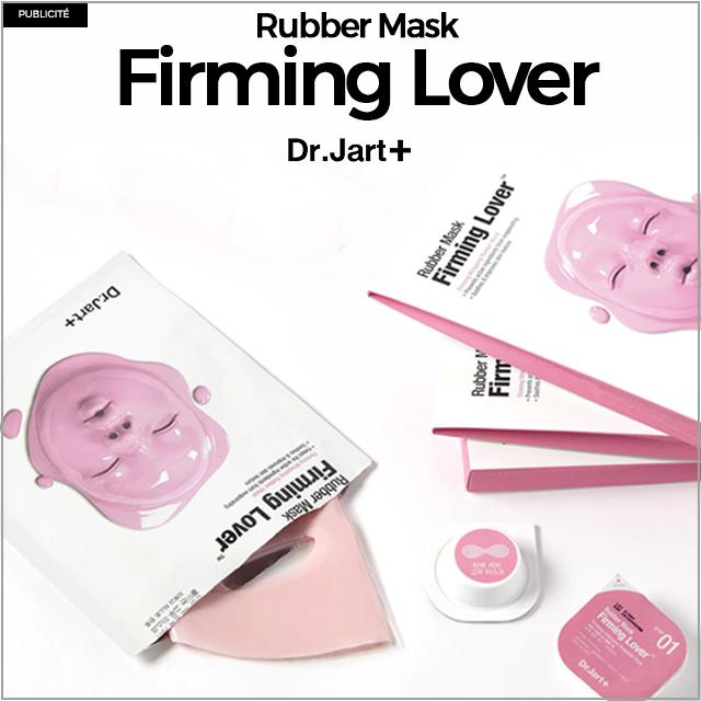 Rubber Mask Dr.Jart Firming