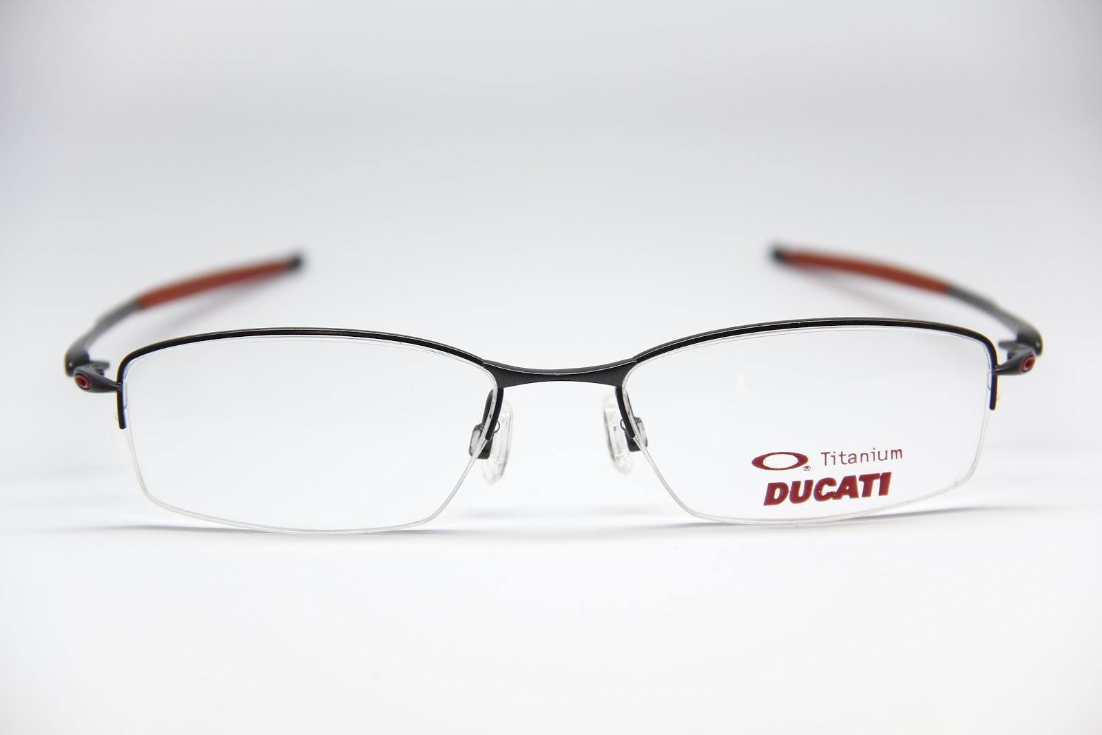 00967ace633 Oakley Prescription Glasses Singapore  Oakley Transistor Ducati Series